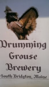 Drumming Grouse Brewery, L.L.C.