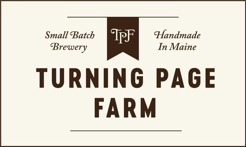 Turning Page Farm