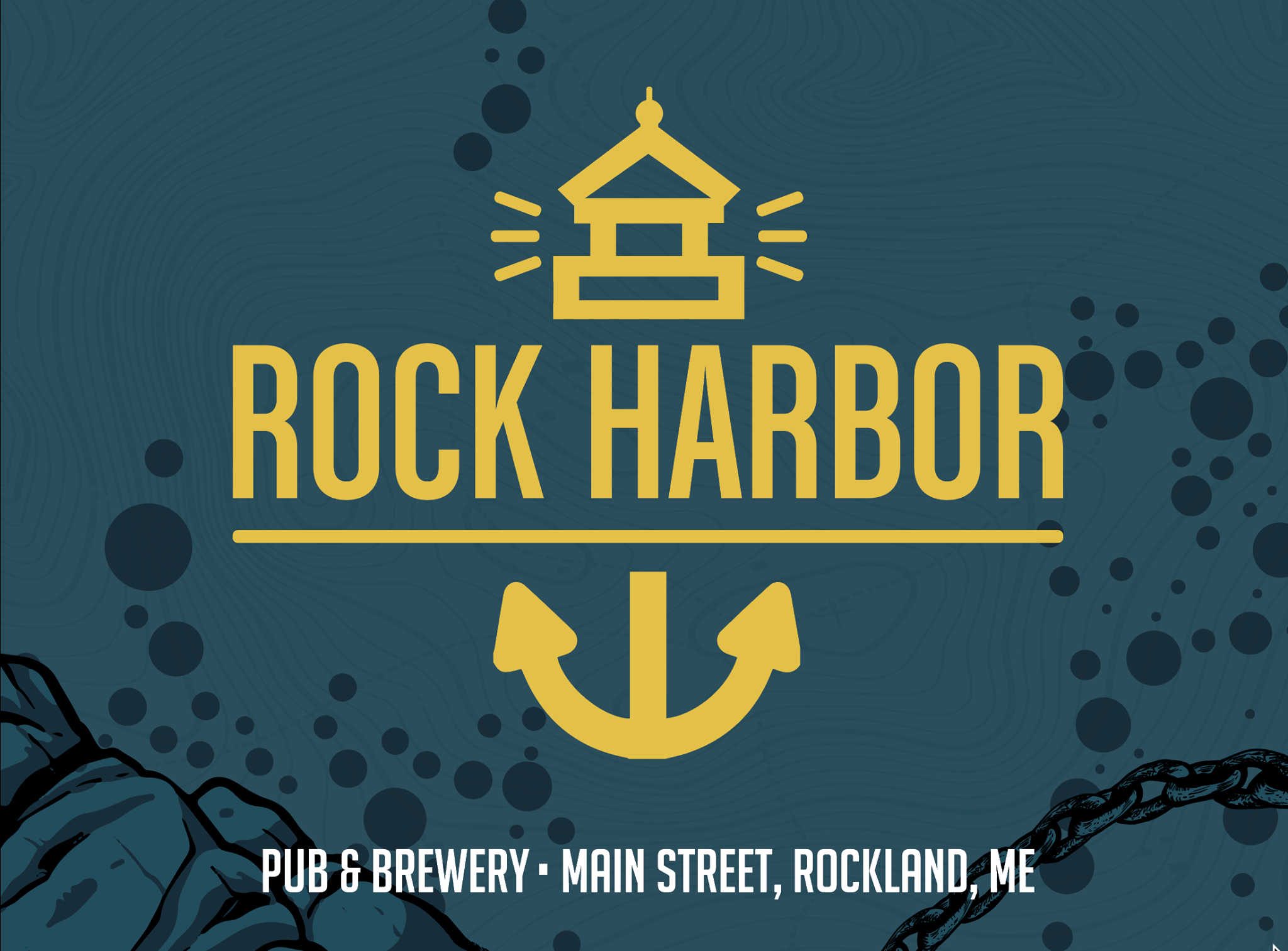 Rock Harbor Brewing Co.