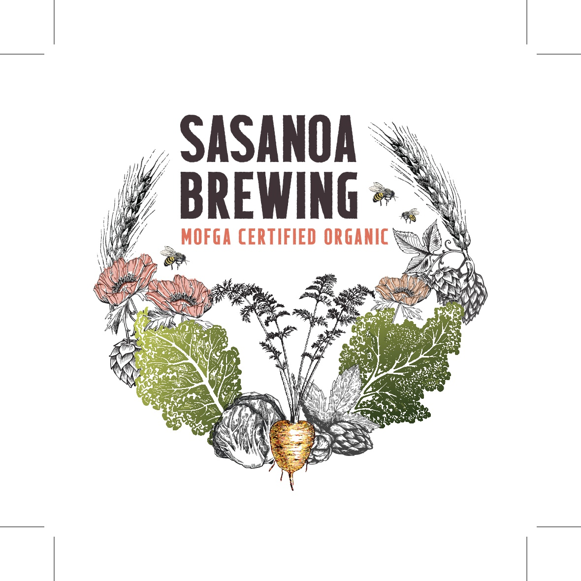 Sasanoa Brewing