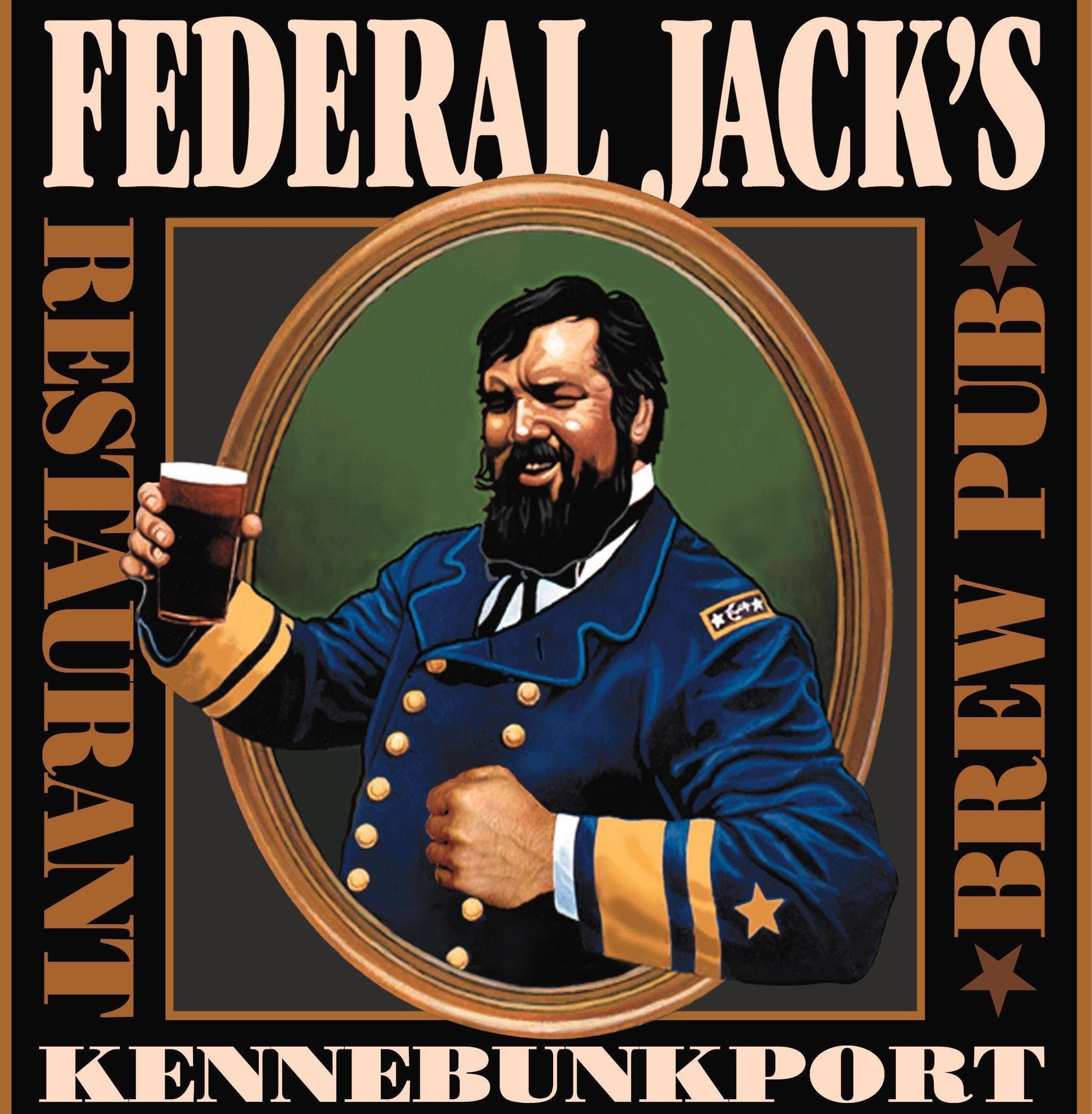 Federal Jack's Brewpub/Kennebunkport Brewing Company