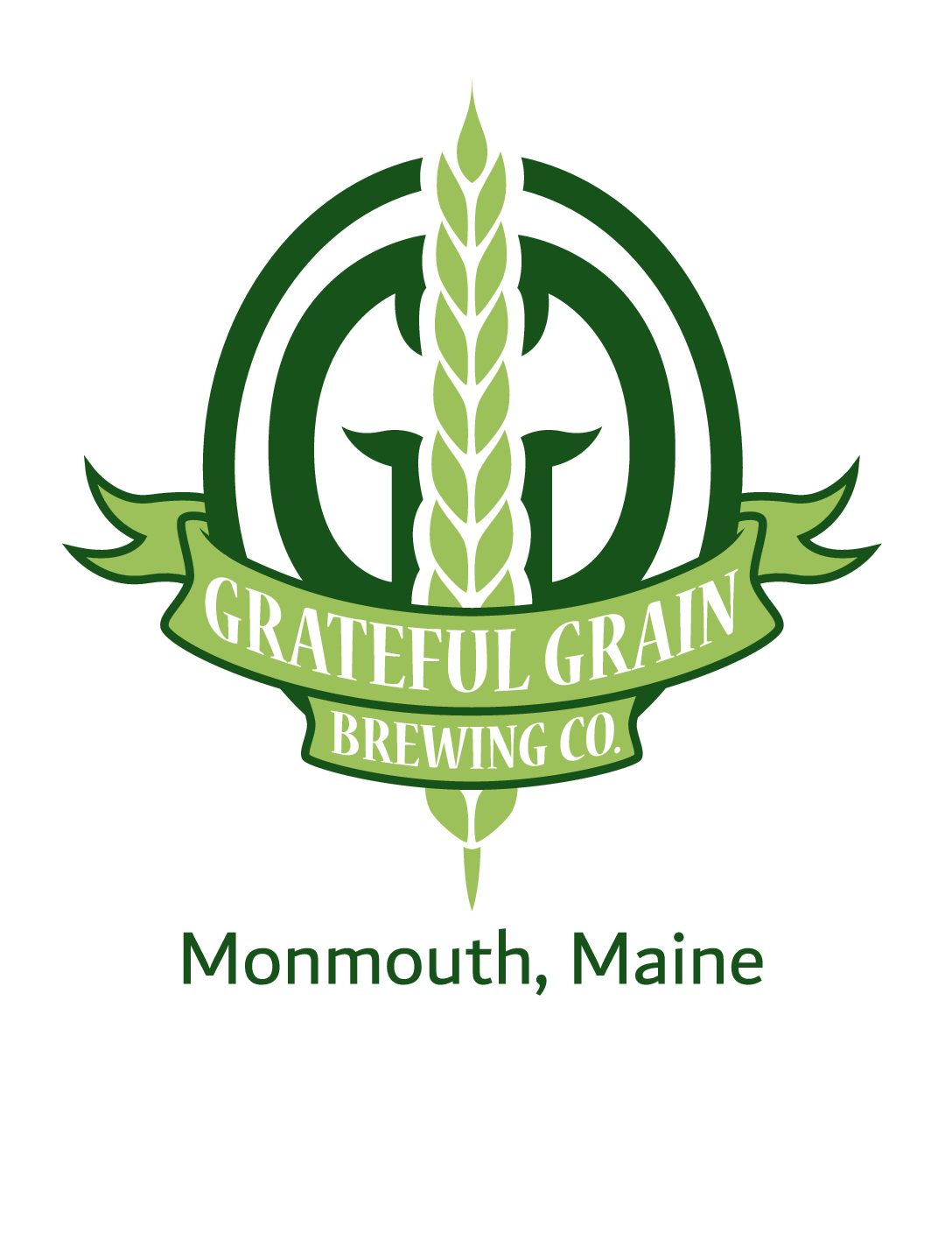 Grateful Grain Brewing Company