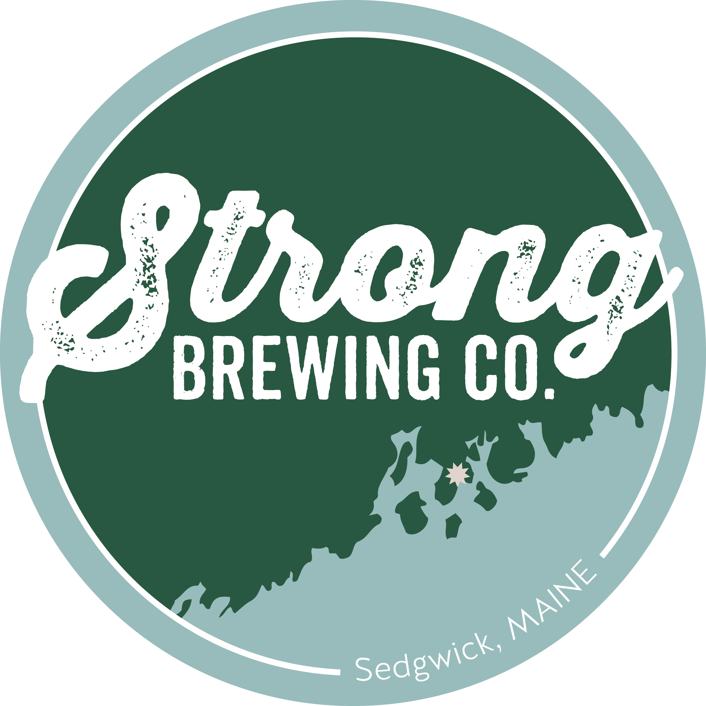 Strong Brewing Co.