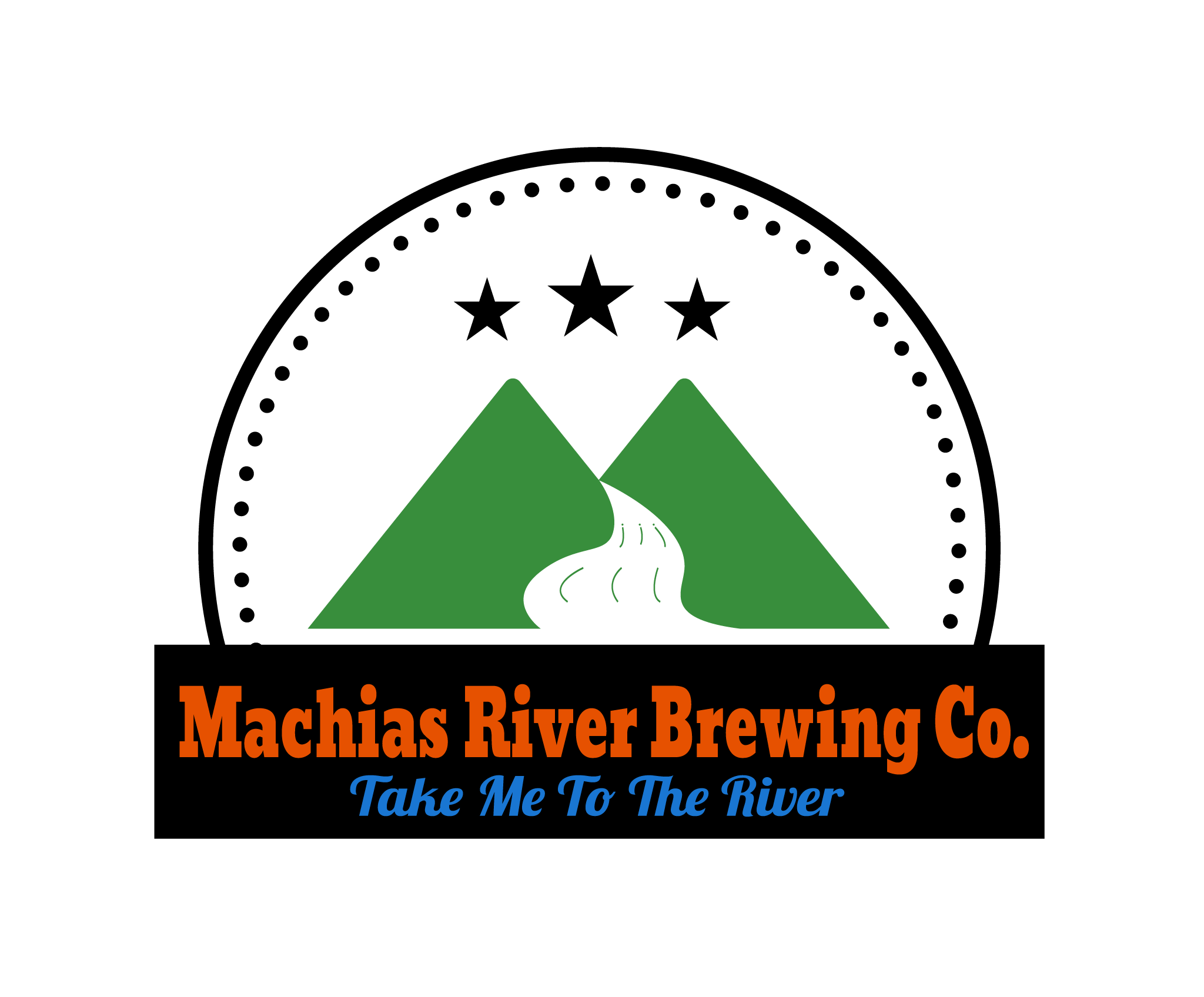 Machias River Brewing Company