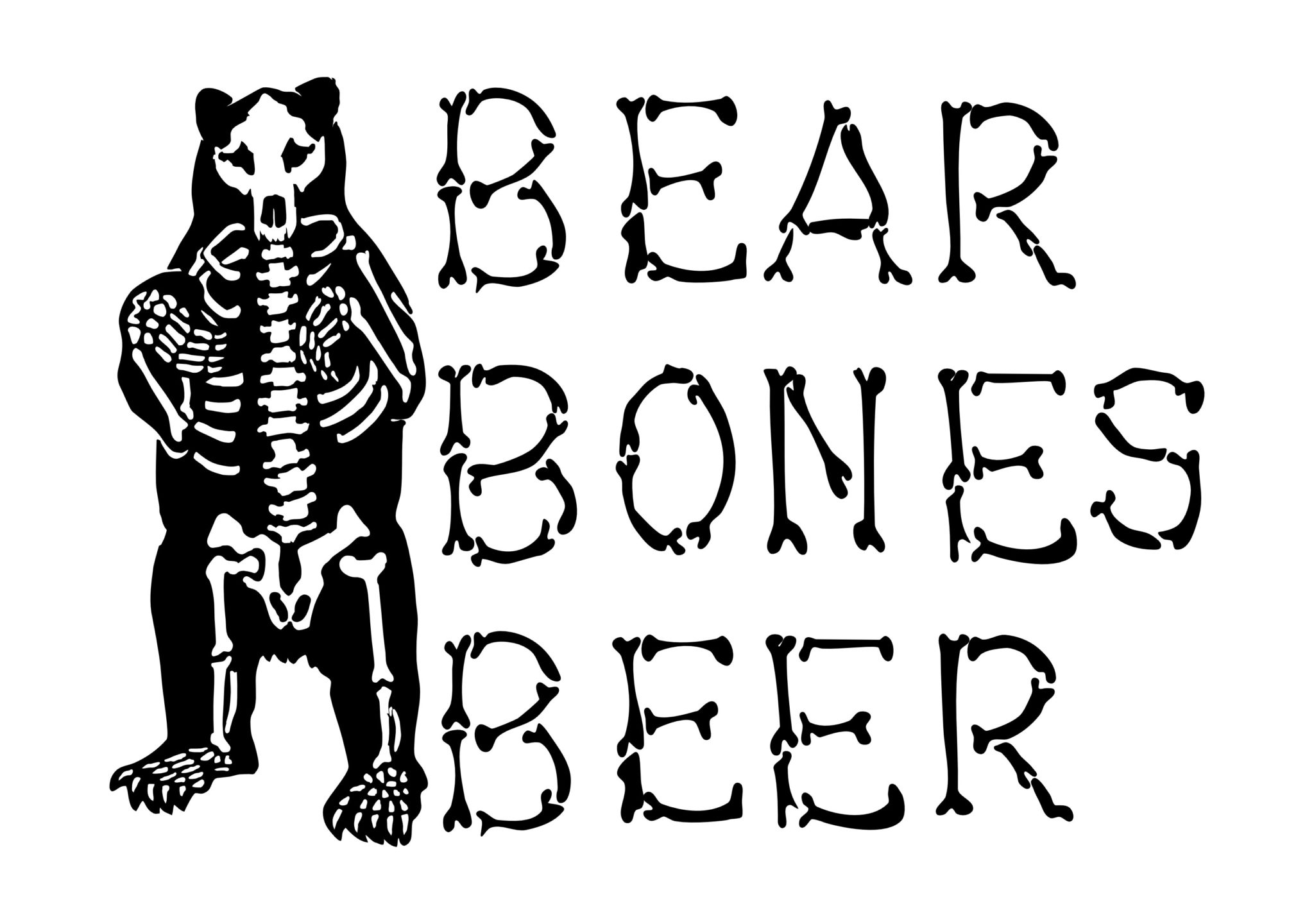 Bear Bones Beer (Bridgton)