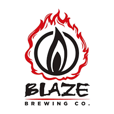 Blaze Brewing Company