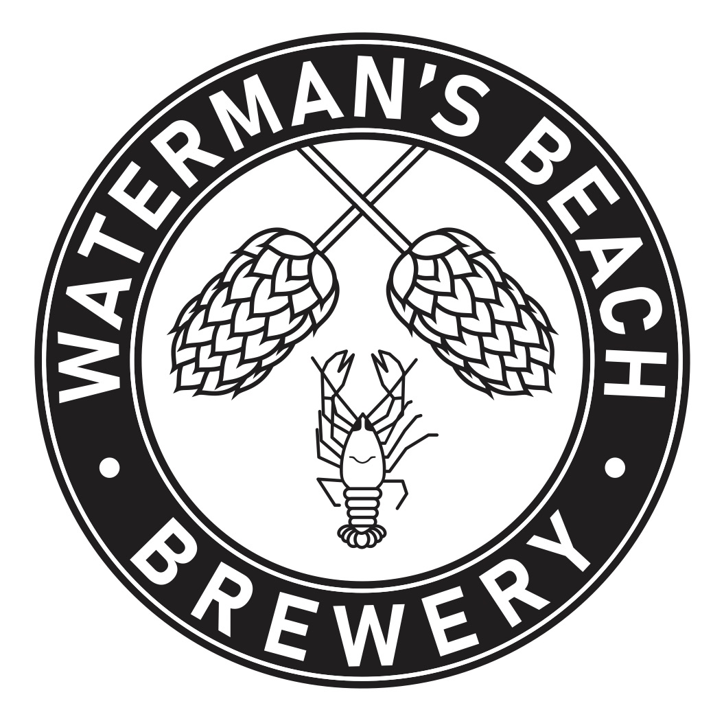 Waterman's Beach Brewery
