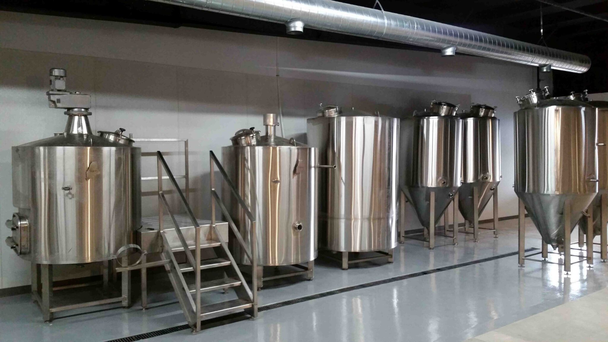 Brewery Gallery