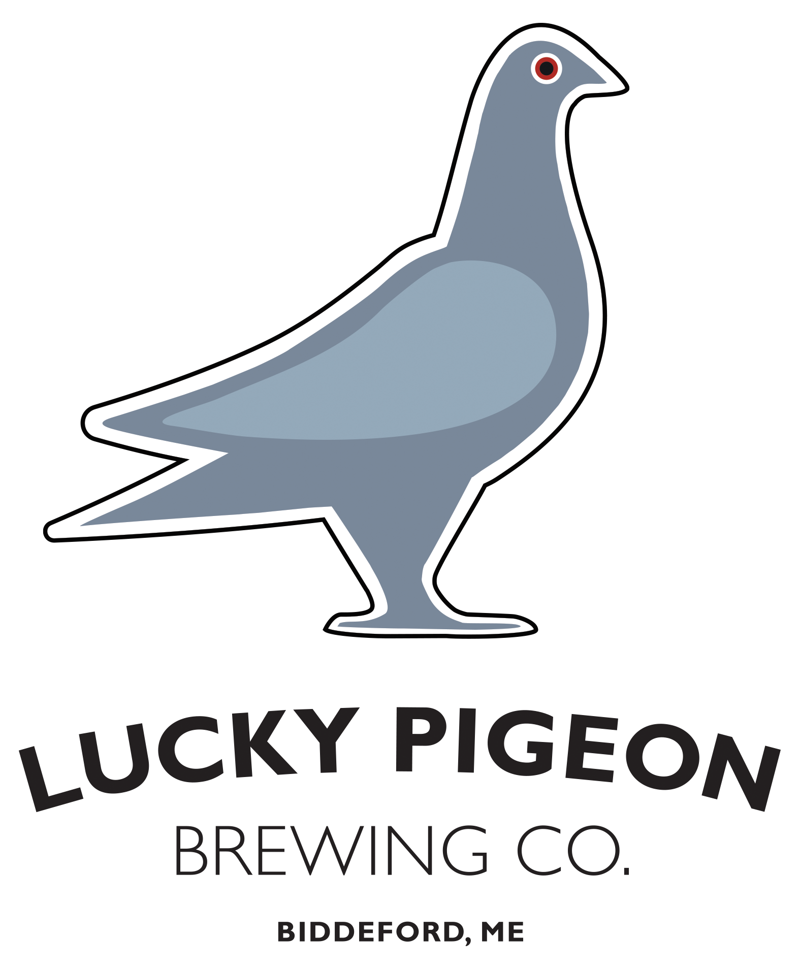 Lucky Pigeon Brewing